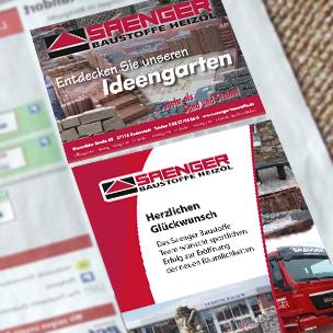 Saenger_Baustoffe_Anzeige