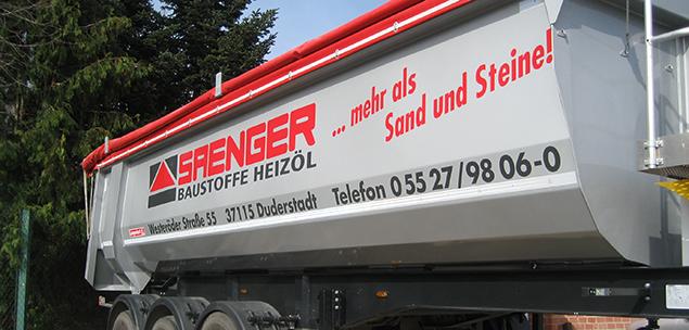 Saenger_Baustoffe_KFZ_Mulde
