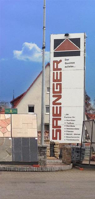 Saenger_Baustoffe_Pylon